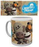 Little Big Planet - Characters Mug Tazza