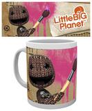 Little Big Planet - Paint Mug Tazza