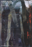 Wald (Forest) Prints by Gerhard Richter