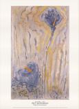 Aronskelken Impressão colecionável por Piet Mondrian