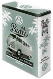 VW Retro Bulli - Tin Box Novelty