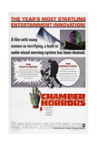 Chamber of Horrors, Patrick O'Neal, 1966 Posters