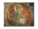Melchizedek, Called the Ancient of Days, Fresco, 1196 Posters