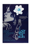 Lady Sings the Blues, 1972 Posters