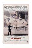 The Conformist, (aka Il Conformista), Stefania Sandrelli, 1970 Plakat