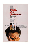 Death of a Salesman, Fredric March, 1951 Posters