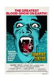 Vampire Circus, 1972 Posters