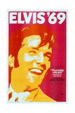 The Trouble with Girls, Elvis Presley, 1969 Plakater