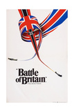 Battle of Britain, 1969 ポスター