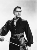 The Black Swan, Tyrone Power, 1942 Photo