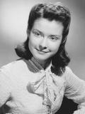 The Diary of Anne Frank, Diane Baker, 1959 Fotografia