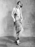 Anita Page, Late 1920s Foto