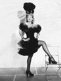 Panama Hattie, Ann Sothern, 1942 Photo