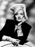 Pittsburgh, Marlene Dietrich, 1942 Foto