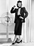 Maisie, Ann Sothern, 1939 Photo
