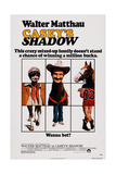 Casey's Shadow, Michael Hershewe, Walter Matthau, 1978 高画質プリント
