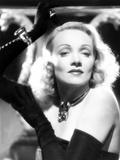 Marlene Dietrich, Ca. 1942 Photo