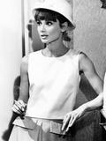 Paris When it Sizzles, Audrey Hepburn, 1964 Foto