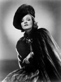 Marlene Dietrich, Ca. Late 1930s Photo