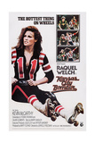 Kansas City Bomber, Raquel Welch, 1972 Posters