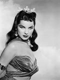 Princess of the Nile, Debra Paget, 1954 Foto