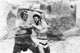 Hercules Unchained, (Aka Ercole E La Regina Di Lidia), 1959 写真
