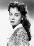 Angel and the Badman, Gail Russell, 1947 Fotografia