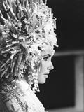 Boom!, Elizabeth Taylor, 1968 Foto