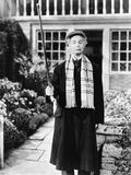 Goodbye, Mr. Chips, Robert Donat, 1939 Fotografia