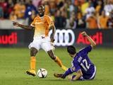 MLS: Orlando at Houston Dynamo Foto af Troy Taormina