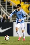 MLS: New York City FC vs Orlando City SC Foto af Jim Dedmon