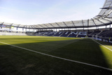 MLS: New York Red Bulls at Sporting KC Foto af John Rieger
