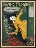 Victoria Arduino, 1922 Framed Giclee Print by Leonetto Cappiello