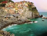 Cinque Terre, Italy 2000 Piece Puzzle Quebra-cabeça