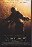 Filmposter The Shawshank Redemption, 1994 Kunst op gespannen canvas