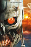 The Terminator - Comic 2 Affiches