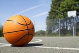 Basketball Fotografisk trykk av  icsnaps