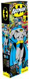 Batman Retro 1000 Piece Slim Puzzle Jigsaw Puzzle