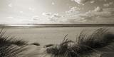 Rolling Dunes II Giclée-Druck von Ben James