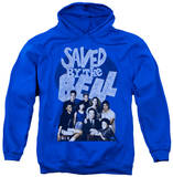 Hoodie: Saved By The Bell - Retro Cast Pullover Hoodie
