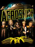 Aerosmith Kunstdrucke
