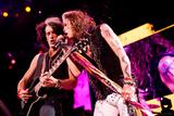 Aerosmith - Tyler Perry Duo 2014 Poster