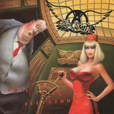 Aerosmith - Love in an Elevator 1989 Posters