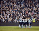 MLS: Portland Timbers at Sporting KC Foto af Peter G Aiken