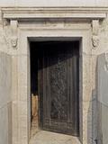 Wimille, colonne de la Grande Armée, porte Reproduction photographique par Philippe Berthé