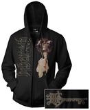 Hoodie: Behemoth - Angel Pullover da donna con cappuccio