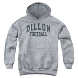 Youth Hoodie: Friday Night Lights - Dillion Arch Pullover Hoodie