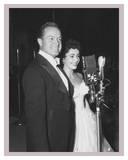 Bob Hope and Elizabeth Taylor Posters