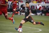 MLS: Toronto FC at Real Salt Lake Foto af Jeff Swinger