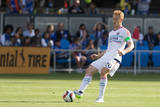 MLS: Chicago Fire at San Jose Earthquakes Foto af Kelley L Cox